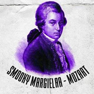 Smooky Margielaa - mozart Mp3 Download
