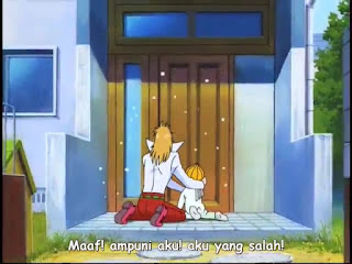 Download Konjiki no Gash Bell 89 Subtitle Indonesia