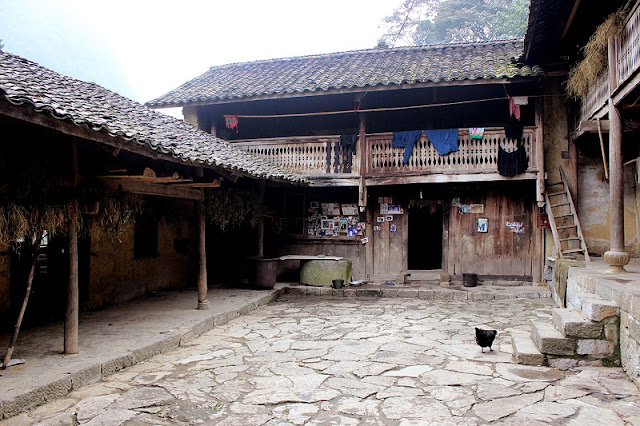 House Of Pao In Dong Van Plateau 2