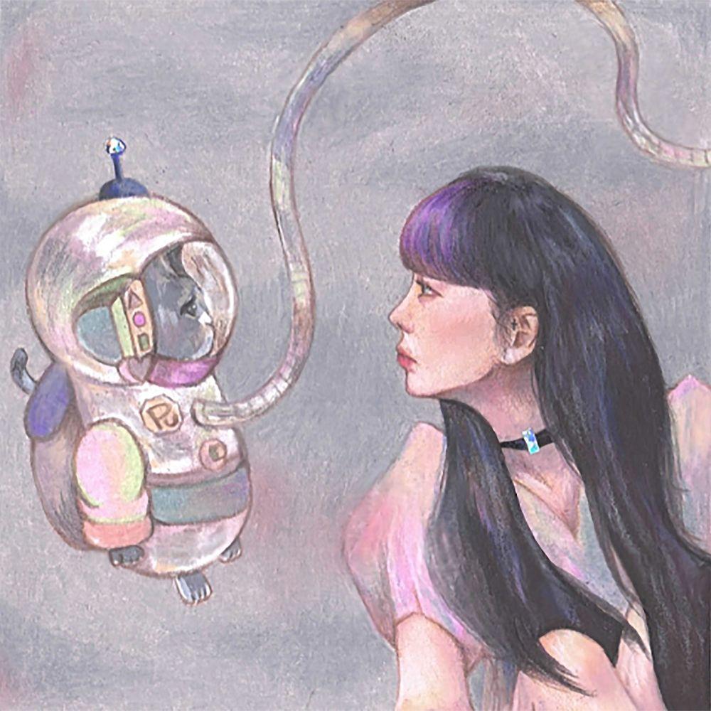 SOHLHEE – Purple (feat. TAEIL of NCT) – Single