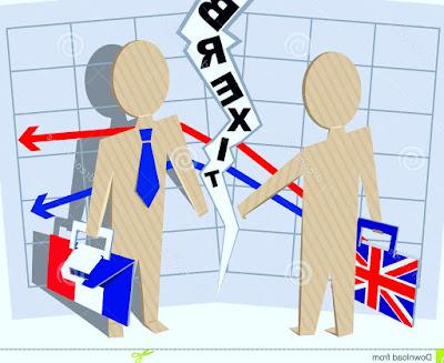 Brexit France