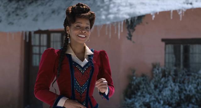 Jingle Jangle: A Christmas Journey 2020 Dual Audio Hindi 720p HDRip