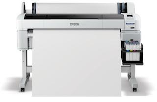 Imprimante Epson SureColor F6070 Télécharger Pilote