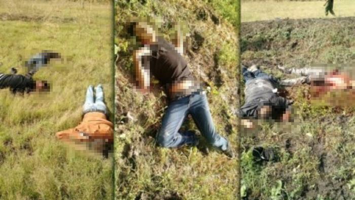 """Infierno en Tanhuato: El topon entre federales y sicarios de """"El Mencho"""" la peor masacre durante la guerra contra el narco que dejó 42 muertos"""