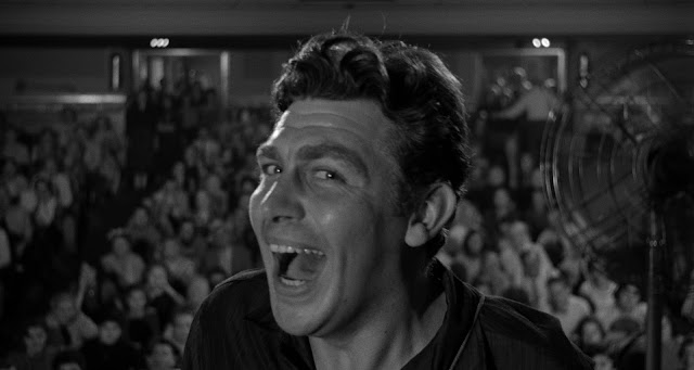 Blu-Ray Review | A Face in the Crowd | 1957