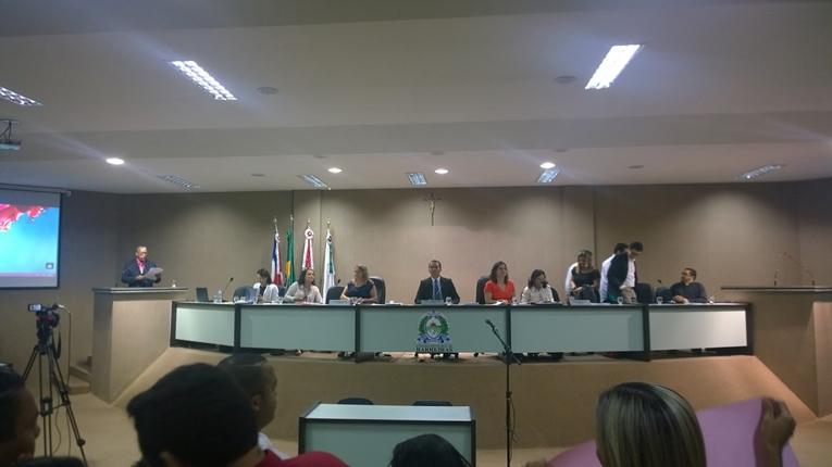 Barreiras Bahia Vereadores