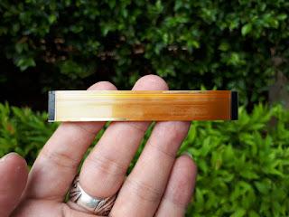 Kabel Fleksibel USB Charger Board To Motherboard FPC Blackview BV8000 Pro Original