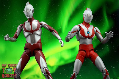 S.H. Figuarts Ultraman (Shin Ultraman) 35