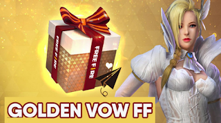 Golden Vow Free fire, this is Usefulness