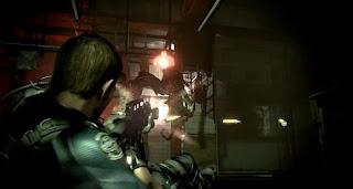 Resident Evil 6 (X-BOX360) DEMO