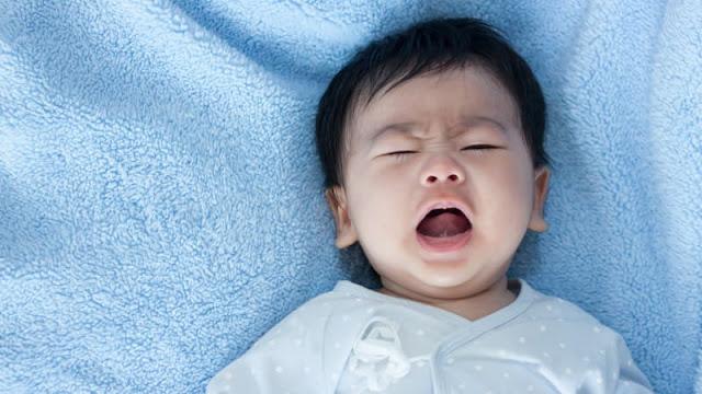 Penyebab Bayi Tidak Mau Minum AS