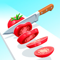 Perfect Slices Apk Game for Android