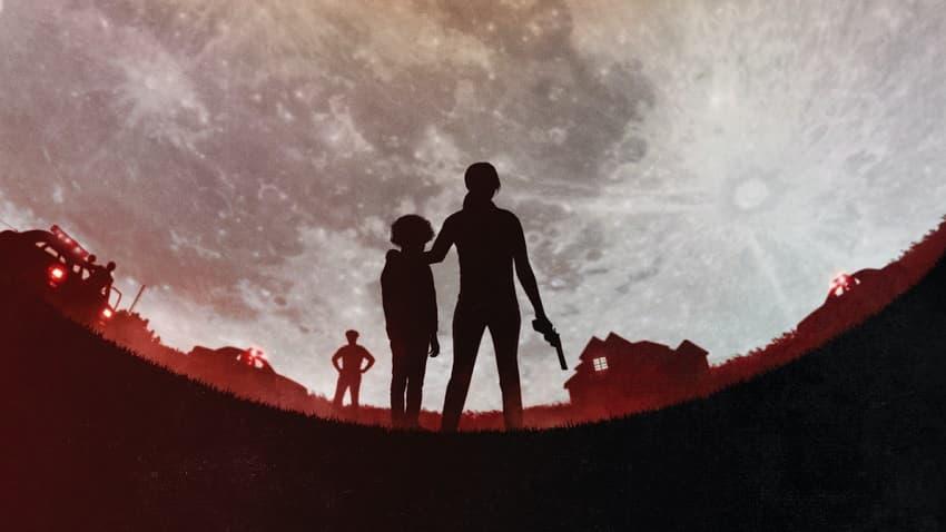 Обзор двадцать четвёртого эпизода сериала «Навстречу тьме» - «Кровавая Луна»