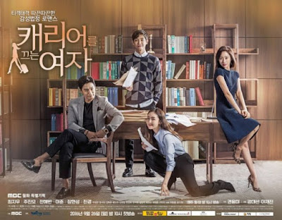 Woman_With_A_Suitcase_Episode_1_Sub_Indo