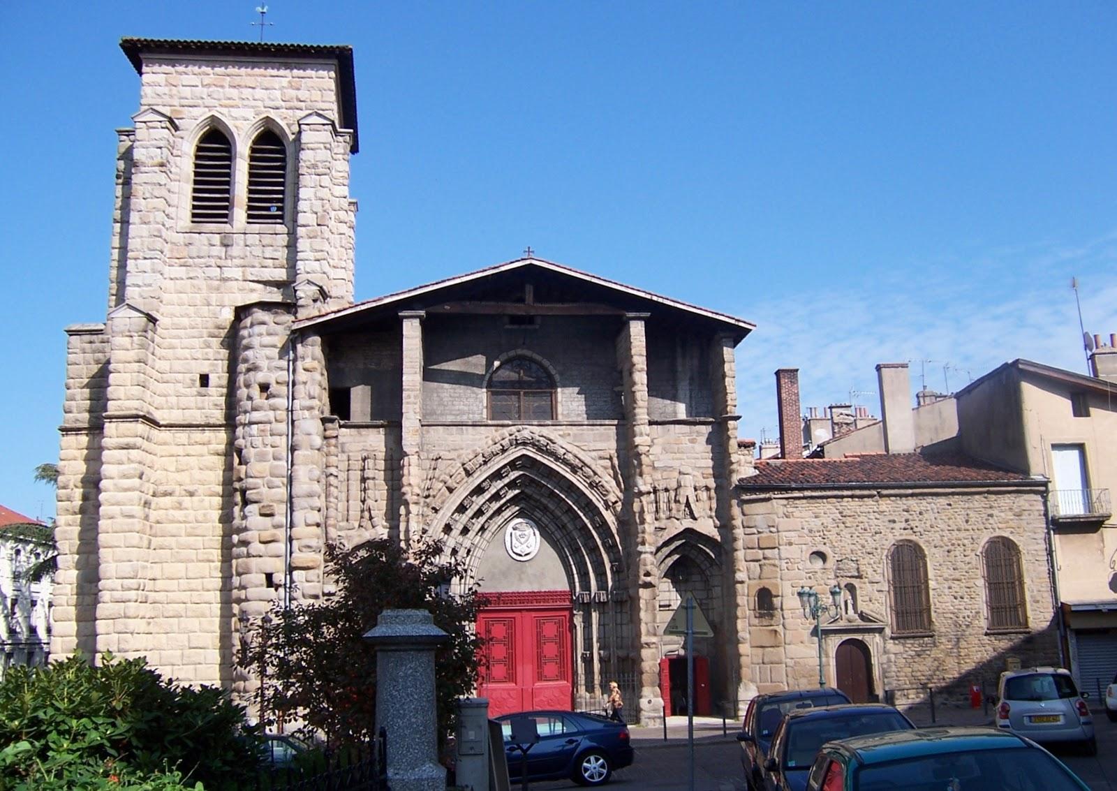Saint-Etienne France  city photo : ... voyage to Saint Etienne, Rhône Alpes province, France, Europe