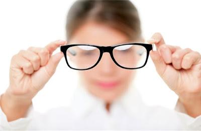 kính cận
