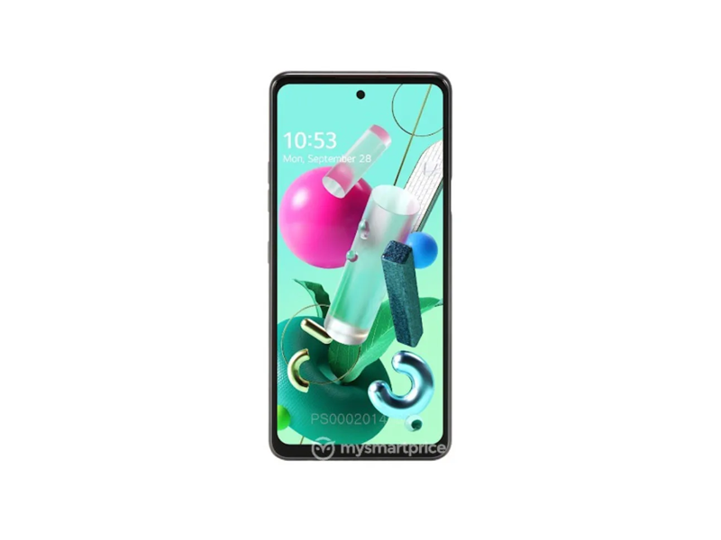 Alleged LG Q92 5G with SD 765G specs leaks