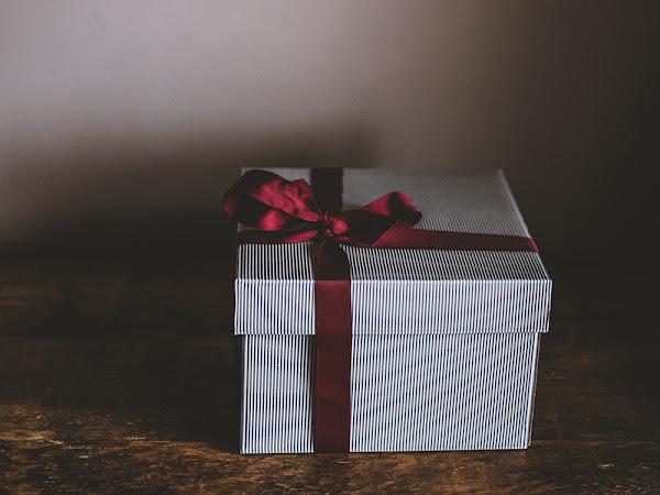 339. Pomysły na prezent dla chłopaka - drewniany zegarek