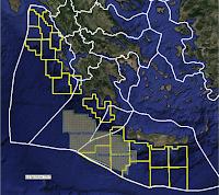 Ν. Λυγερός - Ελληνική ΑΟΖ και Περιφέρειες