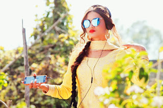 nilu shankar singh bhojpuri actress