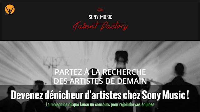 découverte-artistes-sony-music-factory