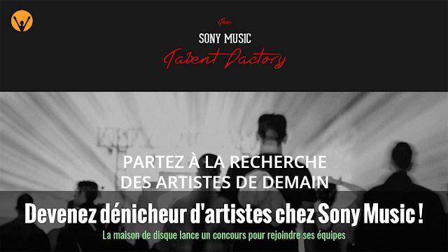 découverte-artistes-sony-music-factory