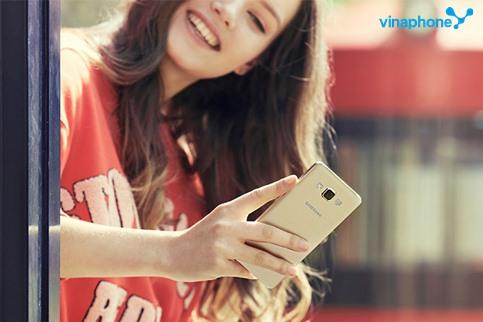 Cách cài đặt 3G Vinaphone, đăng ký cấu hình GPRS tự động