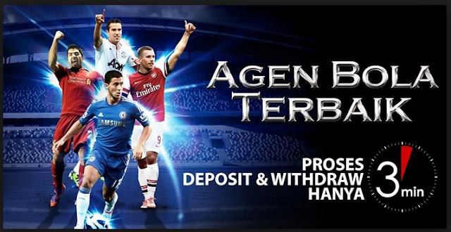 2 Website Judi Bola Teraman Mempermudah Kemenangan Kalian!