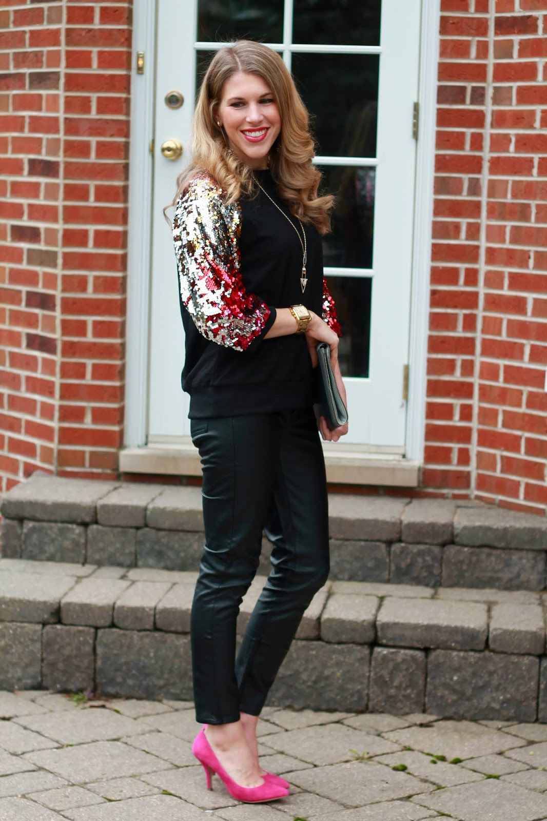 de73c686a6fba7 I do deClaire: Bling it on! NYE Outfit Inspiration & Linkup