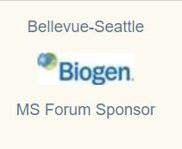 Seattle-Bellevue MS Forum Sponsor