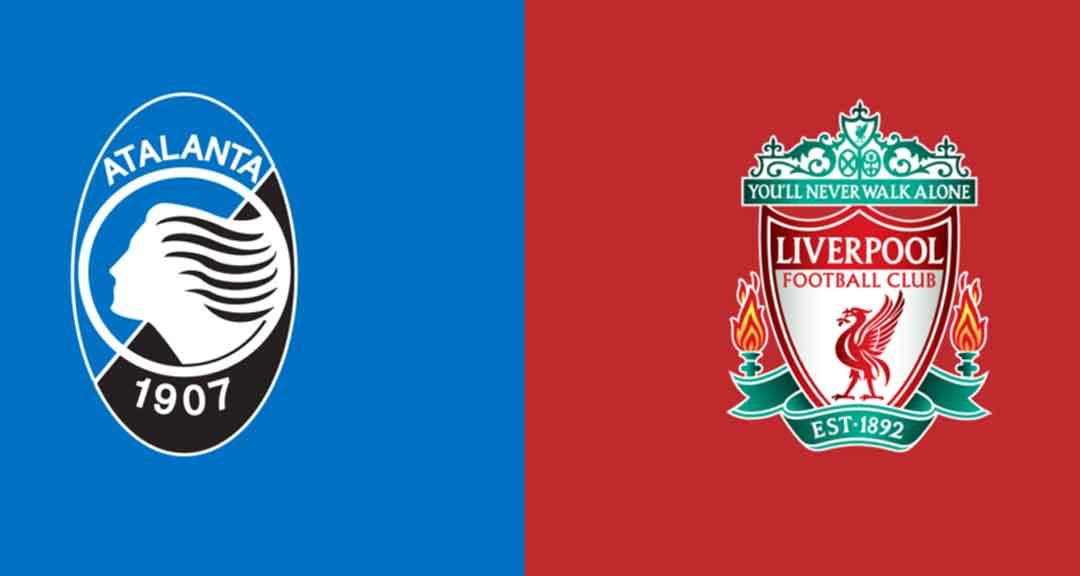 موعد مباراة ليفربول ضد أتالانتا والقنوات الناقلة في قمة المجموعة الرابعة بدوري أبطال أوروبا