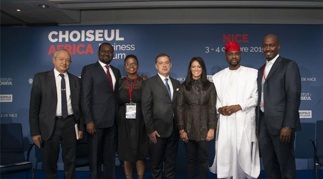 CHOISEUL 100 AFRICA | Campagne de candidature ouverte