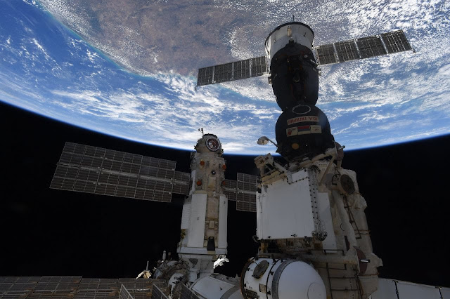 ISS Incident Was Worse Than NASA Reported