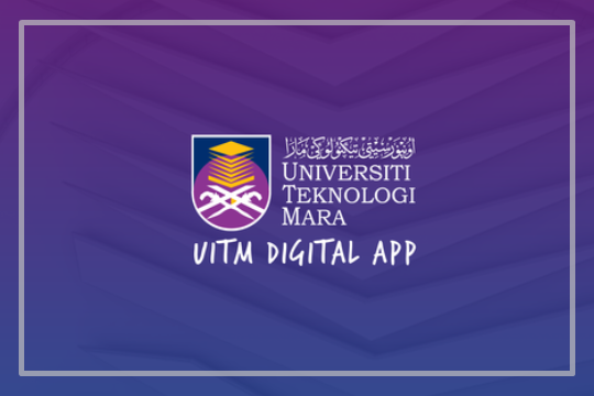 UiTM Digital Campus Apps