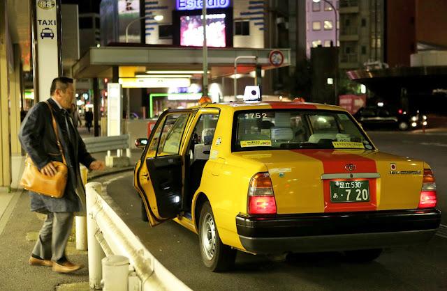 Jangan Remehkan Supir Taxi ini, Jika Sedang Marah