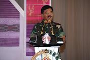 Panglima TNI: Ekonomi Kerakyatan Kekuatan Besar Bangsa Indonesia