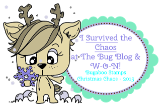 Catch The Bug Christmas Chaos