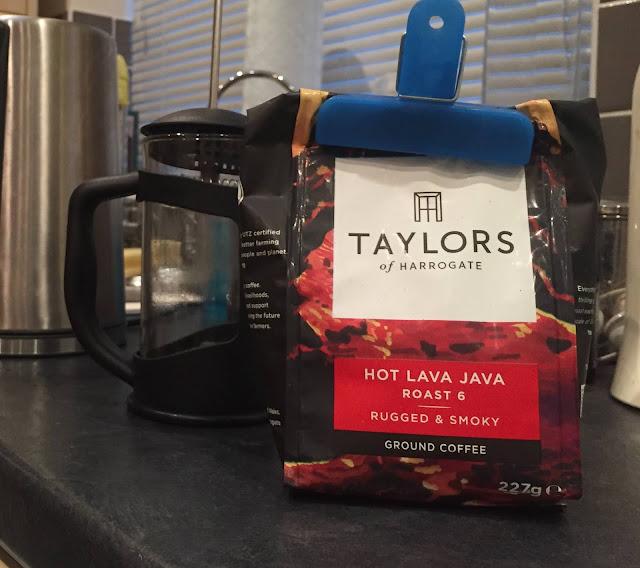 Taylors of Harrogate Hot Lava Java