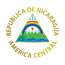 Escudo nacional de Nicaragua