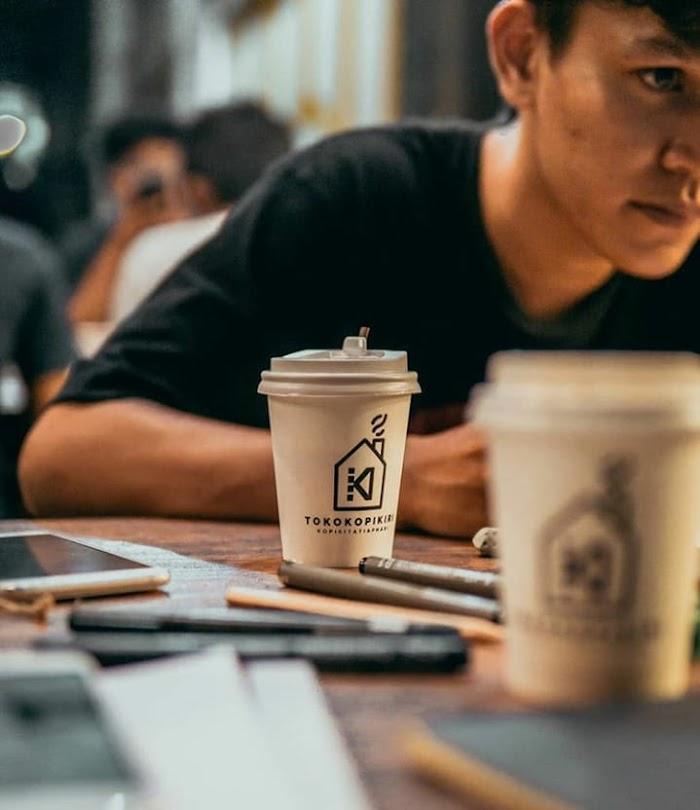 Trend Es kopi Kekinian Anak Muda  Banda Aceh