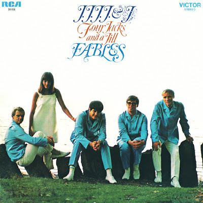 Four Jacks And A Jill - Fables (1969)