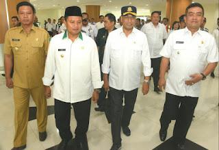 Keberadaan BIJB KertaJati Didukung oleh Pemda kota Cirebon Karena Akan Berdampak Pada Kemajuan Kota Itu Sendiri.