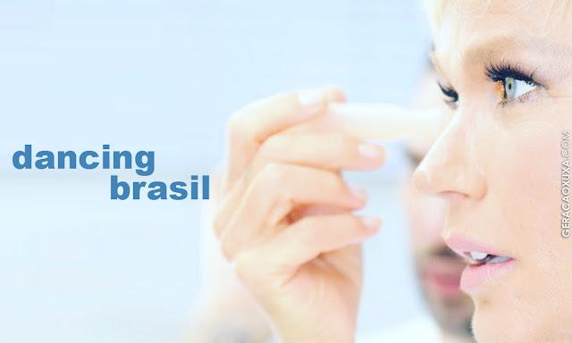 Em noite temática, estrelas do Dancing Brasil dançam no palco trilhas de clássicos do cinema