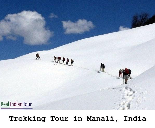 Chandrakhani Pass Trekking