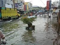 Banjir Kota Medan, Binamarga Malah Salahkan Kabupaten/Kota Lain, Bah Kok Gini Cakapnya !