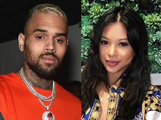 Chris Brown and Ex-Girlfriend Ammika Harris Welcome a Baby Boy