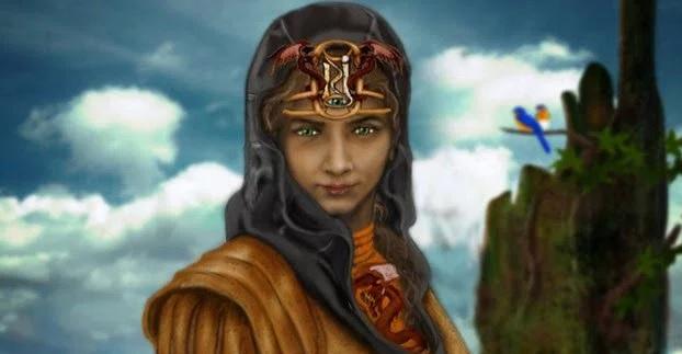 Luftëtare Femra që Tronditën Botën e Lashtë