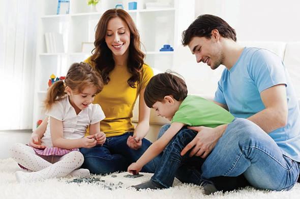 5 Hal Ini Harus Dilakukan Sekarang Oleh Orang Tua untuk Masa Depan Anak