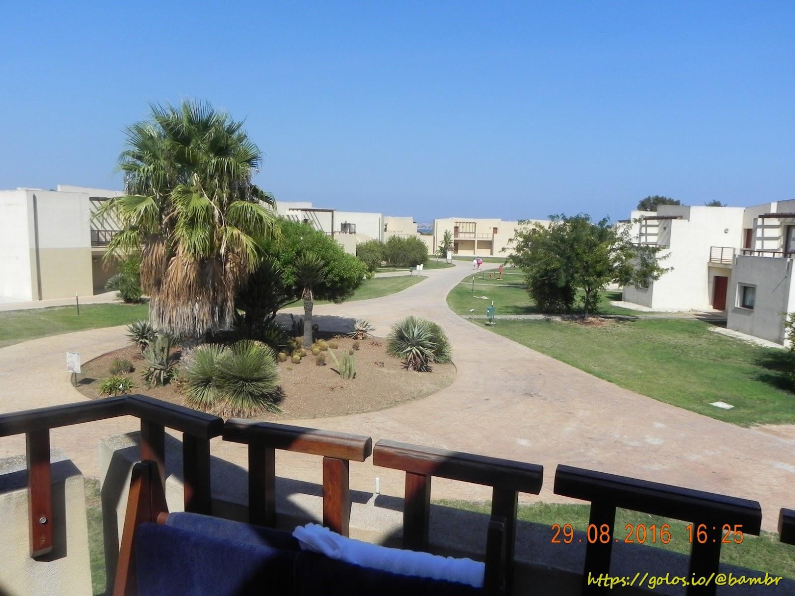 ⒻⓉ Сицилия. VOI Arenella Resort. Зарисовки