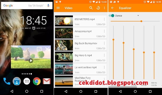 Gratis Download VLC 2.5 Media Player Apk Untuk Android Terbaru